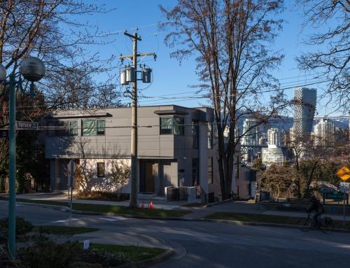 CHOCKLIT PARK – Vancouver